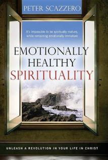 emotionally healthy spiritually