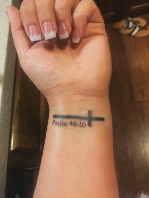 my tat
