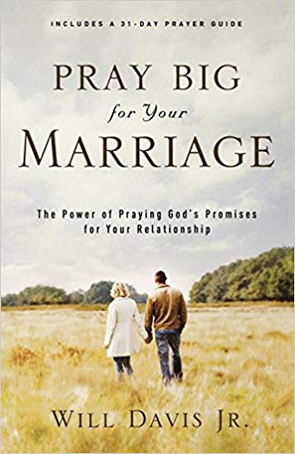 pray big book